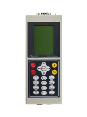 Simultaneous Reading Device of Electricity and Water Meter PDL-260
